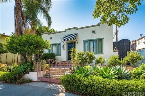 Photo of 1309 Arizona Avenue, Santa Monica, CA 90404 (MLS # SR20145236)