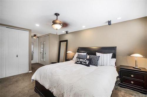 Tiny photo for 20241 Baltar Street, Winnetka, CA 91306 (MLS # SR21156236)
