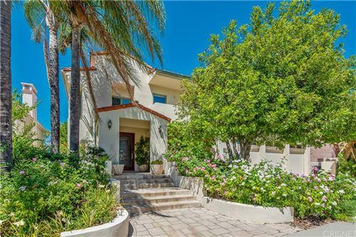 Photo of 24907 Marbella Court, Calabasas, CA 91302 (MLS # SR21166236)