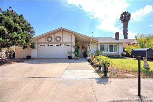 Photo of 19008 Jodi Street, Rowland Heights, CA 91748 (MLS # TR20191236)