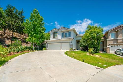 Photo of 1600 Diamond Valley Lane, Chino Hills, CA 91709 (MLS # WS21137236)