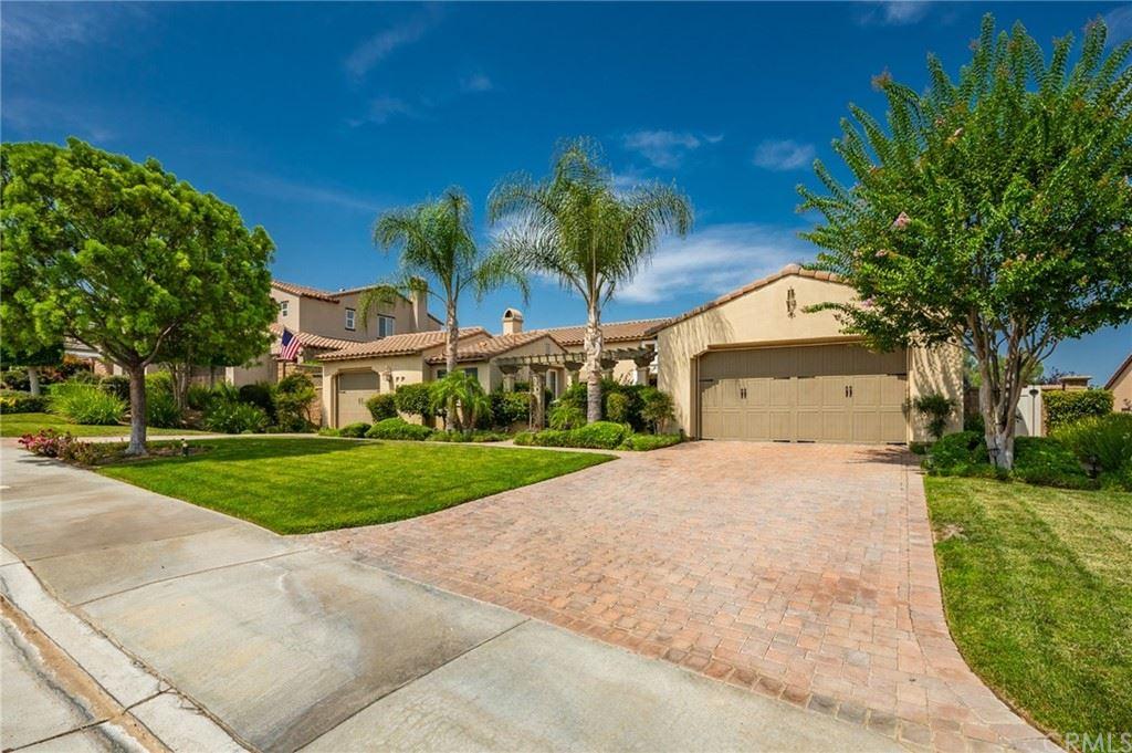 5871 Via Las Nubes, Riverside, CA 92506 - MLS#: EV21161236