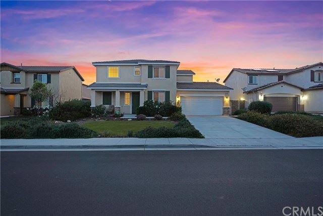 34901 Elliott Rd, Winchester, CA 92596 - MLS#: IG21081236