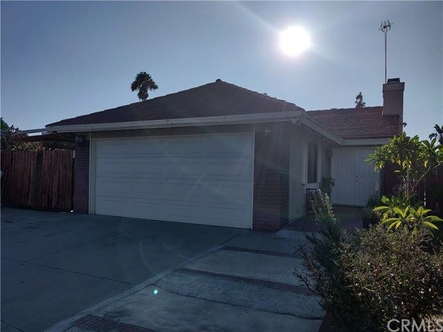 7930 Oleander Avenue, Fontana, CA 92336 - MLS#: IV20205236