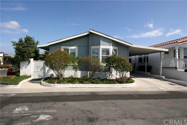 23301 Ridge Route Drive #9A, Laguna Hills, CA 92653 - MLS#: OC20199236