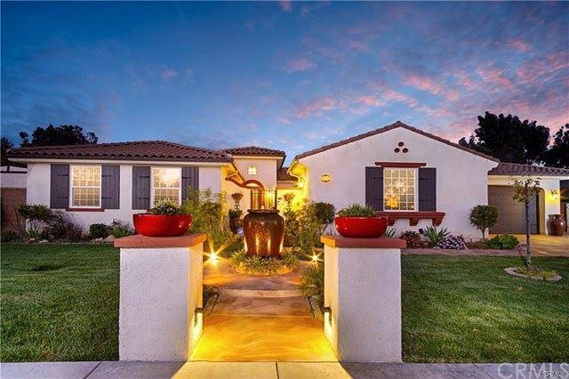6583 Brownstone Place, Rancho Cucamonga, CA 91739 - MLS#: PW20068236