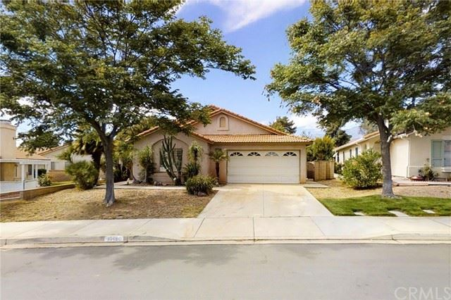 10490 Bel Air Drive, Cherry Valley, CA 92223 - MLS#: PW21131236