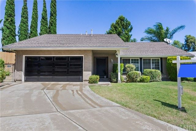 2557 Graystone Place, Simi Valley, CA 93065 - #: SR20106236
