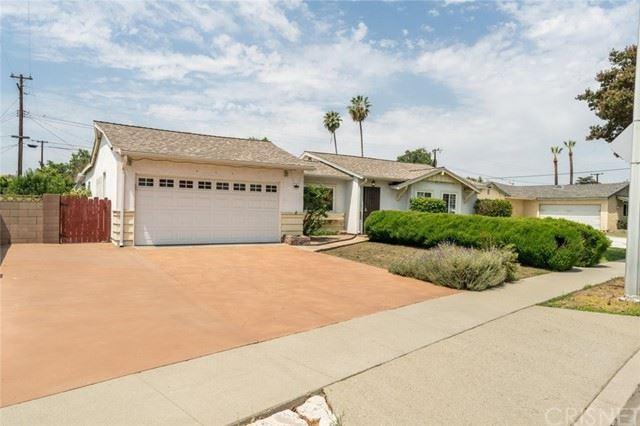 1232 W Farlington Street, West Covina, CA 91790 - MLS#: SR21133236