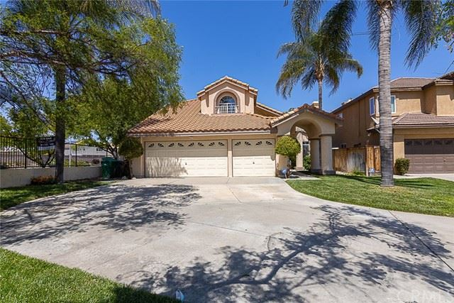 40760 Ginger Blossom Court, Murrieta, CA 92562 - MLS#: SW21064236