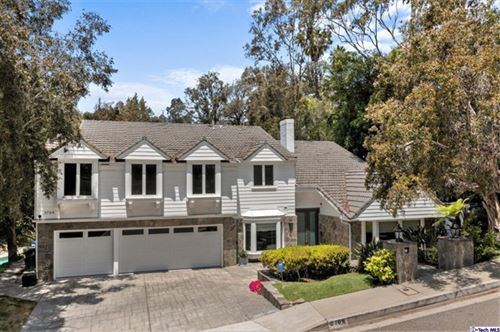 Photo of 2709 Deep Canyon Drive, Beverly Hills, CA 90210 (MLS # 320006237)