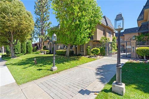 Photo of 618 Fairview Avenue #107, Arcadia, CA 91007 (MLS # AR20163237)
