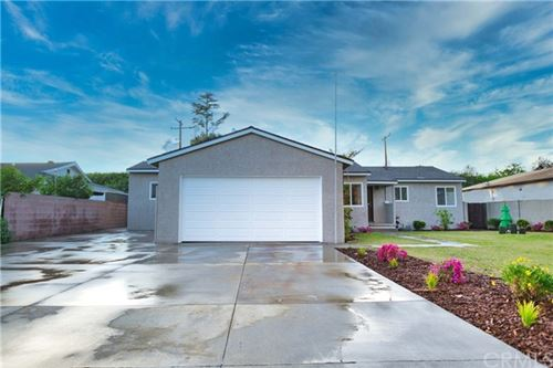 Photo of 419 N Nora Avenue, West Covina, CA 91790 (MLS # CV20247237)