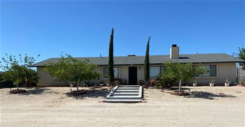 Photo of 0 Old Dale Road, 29 Palms, CA 92277 (MLS # JT21103237)