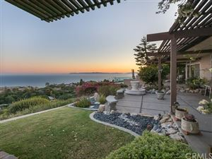 Photo of 3335 Starline Drive, Rancho Palos Verdes, CA 90275 (MLS # PV19263237)