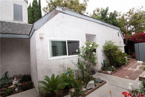 Photo of 11265 Parkview Lane #92, Garden Grove, CA 92843 (MLS # PW20156237)