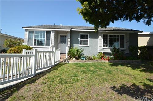 Photo of 5101 Merrill Street, Torrance, CA 90503 (MLS # SB21068237)