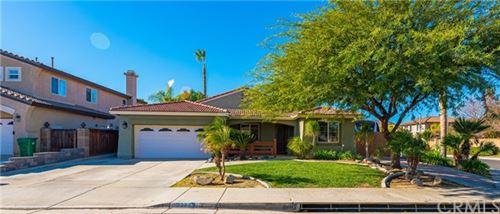 Photo of 23773 Fieldcrest Lane, Murrieta, CA 92562 (MLS # SW21007237)