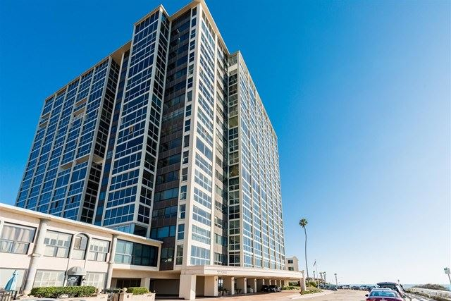 939 Coast Blvd. #16F, La Jolla, CA 92037 - MLS#: 200052237
