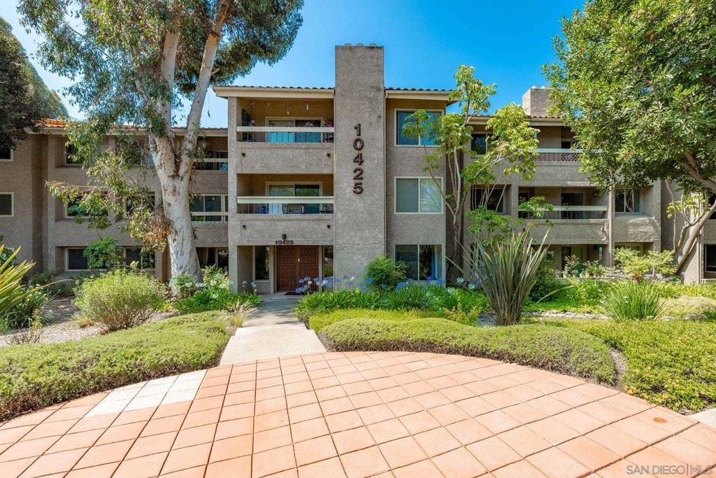 10425 Caminito Cuervo #224, San Diego, CA 92108 - #: 210020237