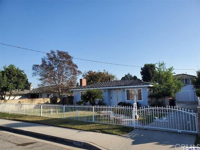 11234 Lambert Avenue, El Monte, CA 91731 - MLS#: 320005237