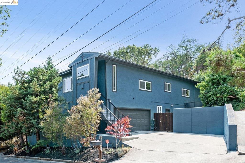 2237 Trafalgar Pl, Oakland, CA 94611 - MLS#: 40963237