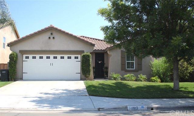 1493 Marigold Drive, Perris, CA 92571 - MLS#: CV21151237