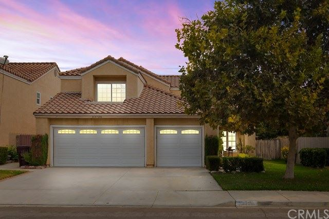 23726 Bouquet Canyon Place, Moreno Valley, CA 92557 - MLS#: IV20193237
