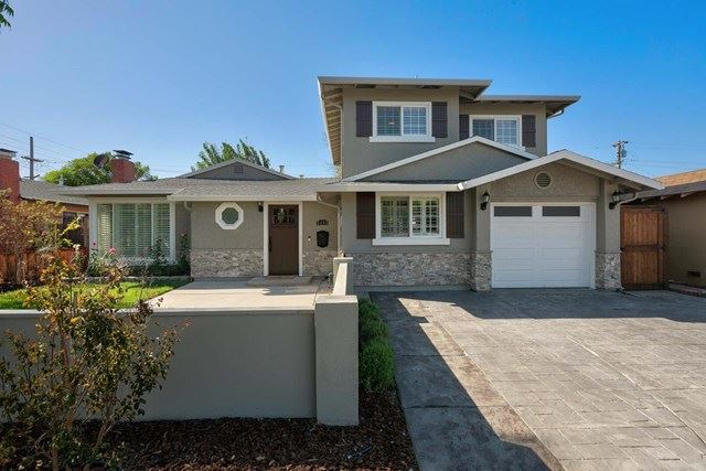 5171 Leigh Avenue, San Jose, CA 95124 - MLS#: ML81815237