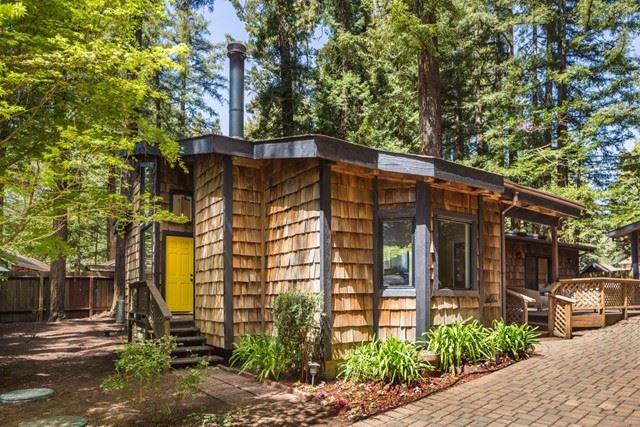 140 Creek Trail, Woodside, CA 94062 - #: ML81840237