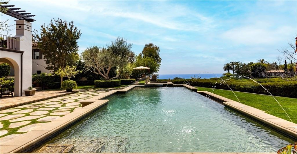 Photo of 1 Ocean Bluff, Newport Coast, CA 92657 (MLS # NP21137237)