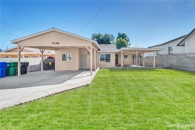 7248 Teresa Avenue, Rosemead, CA 91770 - #: WS21075237