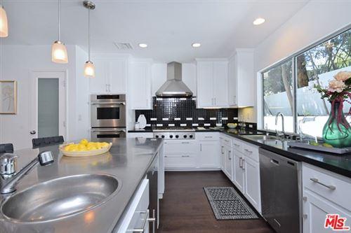 Tiny photo for 4413 PETIT Avenue, Encino, CA 91436 (MLS # 20578238)