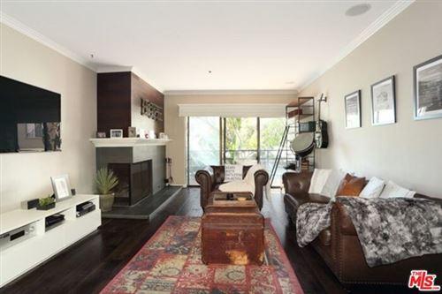 Photo of 1201 LARRABEE Street #205, West Hollywood, CA 90069 (MLS # 20602238)