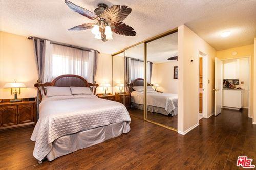 Tiny photo for 23656 Via Delfina, Valencia, CA 91355 (MLS # 20607238)