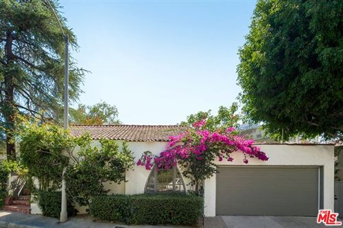 Photo of 3436 Descanso Drive, Los Angeles, CA 90026 (MLS # 20627238)