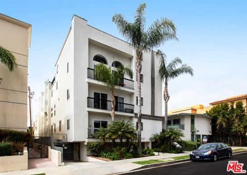 Photo of 1227 Granville Avenue #102, Los Angeles, CA 90025 (MLS # 21714238)