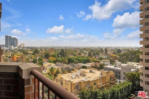 Photo of 10550 Wilshire Boulevard #901, Los Angeles, CA 90024 (MLS # 21746238)