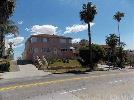 Photo of 546 N Normandie Avenue, Los Angeles, CA 90004 (MLS # DW20246238)
