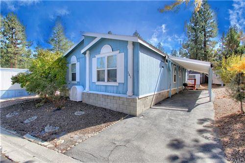 Photo of 391 Montclair Drive #161, Big Bear, CA 92314 (MLS # EV21228238)