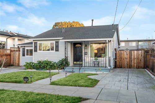 Photo of 365 Wilton Avenue, Palo Alto, CA 94306 (MLS # ML81824238)