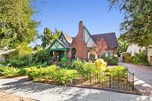 Photo of 823 N Fairview Street, Burbank, CA 91505 (MLS # OC20136238)