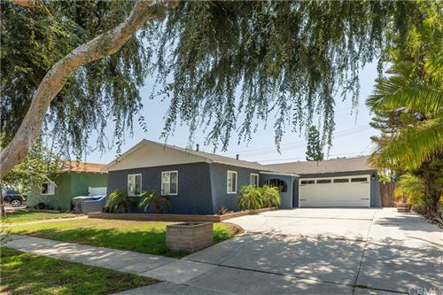 Photo of 2040 Wilshire Avenue, La Habra, CA 90631 (MLS # PV21169238)