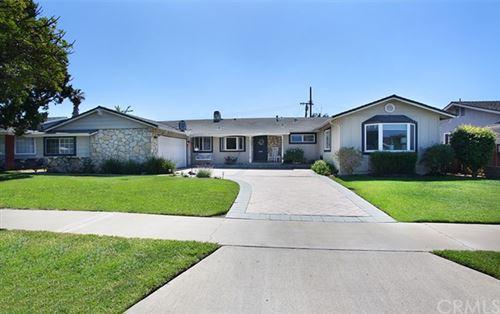 Photo of 740 E Emerson Avenue, Orange, CA 92865 (MLS # PW21075238)