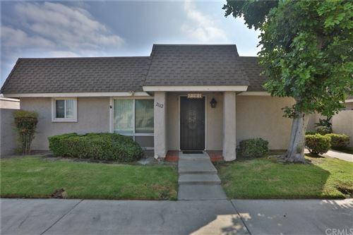 Photo of 2162 W Wellington Circle, Anaheim, CA 92804 (MLS # PW21205238)
