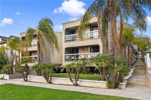 Photo of 610 N Guadalupe Avenue #4, Redondo Beach, CA 90277 (MLS # SB21100238)
