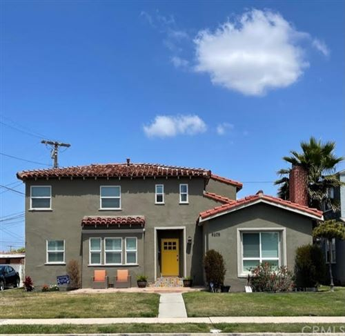 Photo of 8205 Maitland Avenue, Inglewood, CA 90305 (MLS # SB21128238)