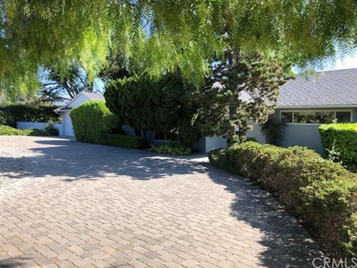Photo of 6023 Los Ranchos Road, San Luis Obispo, CA 93401 (MLS # SP20156238)
