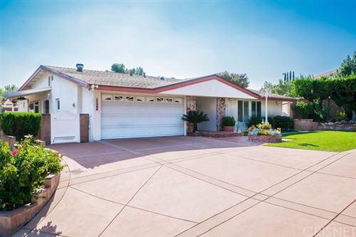Photo of 17366 Tennyson Place, Granada Hills, CA 91344 (MLS # SR20255238)