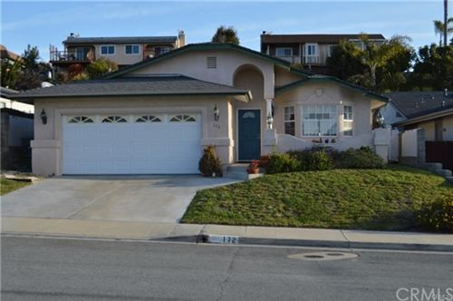 Photo of 172 Irish Way, Pismo Beach, CA 93449 (MLS # SW20159238)